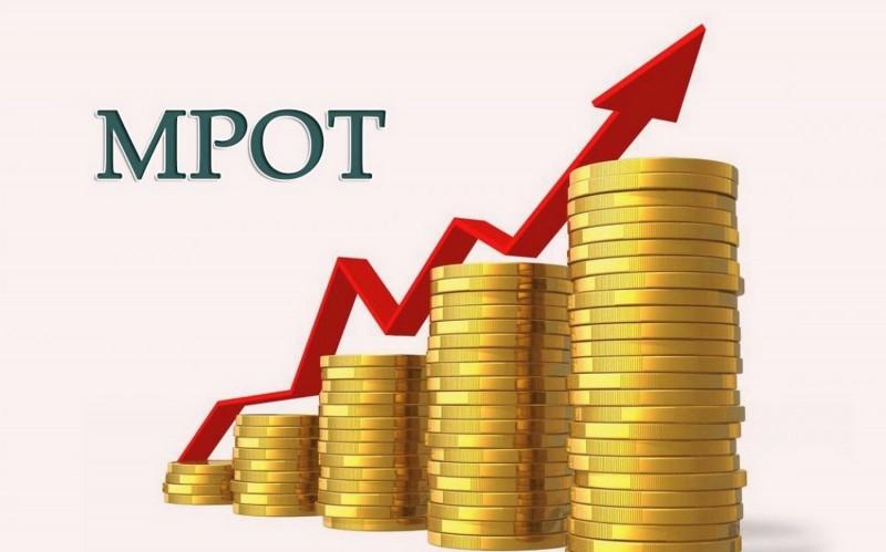 Глава Правительства сообщил о повышении МРОТ