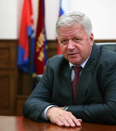 Поздравление Председателя ФНПР М.В.Шмакова с Новым, 2020 годом!