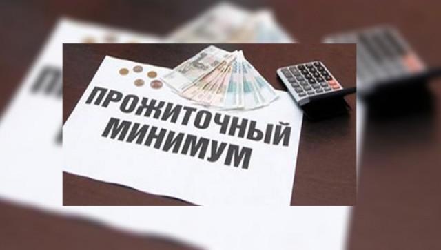 В России установлен новый прожиточный минимум