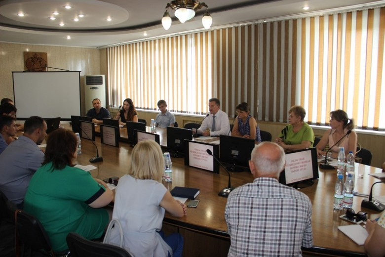 В Астрахани состоялось заседание областной межведомственной комиссии по охране труда