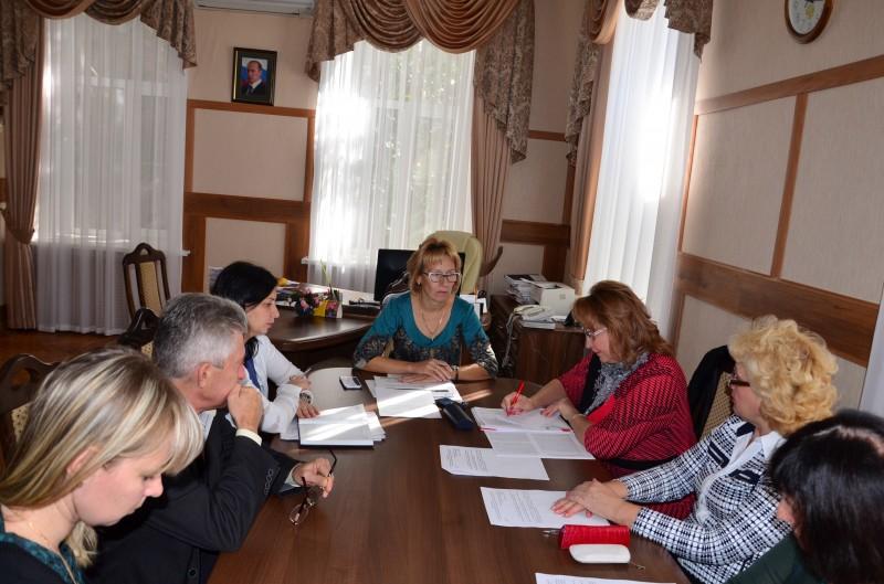 6 октября 2016 года состоялось очередное заседание региональной  отраслевой комиссии по регулированию социально-трудовых отношений в сфере жилищно-коммунального хозяйства