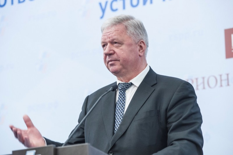 Глава ФНПР обратился к Президенту России
