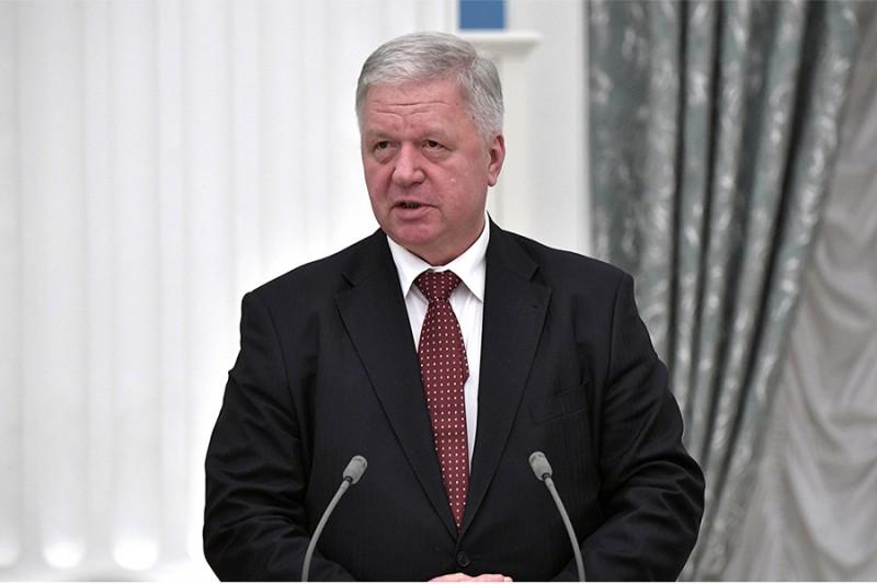 Глава ФНПР: действующие антикоррупционные законы провоцируют коррупцию