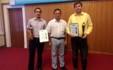 Астраханская областная организация профсоюза работников культуры награждена «Профсоюзным Оскаром»