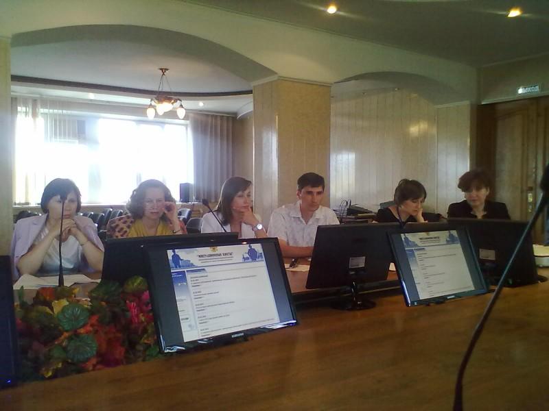 6 мая 2014 года состоялась рабочая встреча-семинар по вопросам привлечения иностранных работников в Астраханской области
