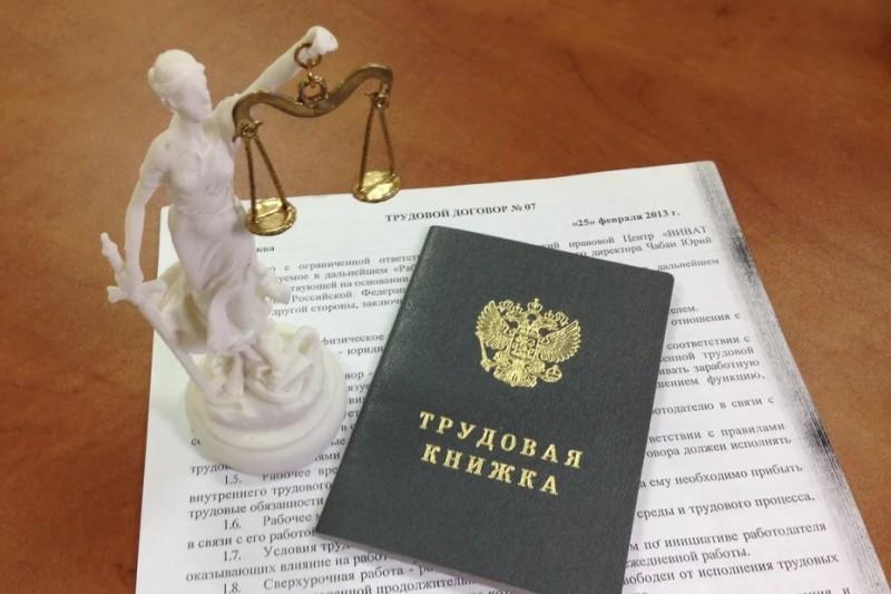 Профсоюзы против предоставления правительству права менять трудовое законодательство