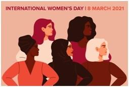 Заявление МКП к Международному женскому дню 8 Марта 2021 года